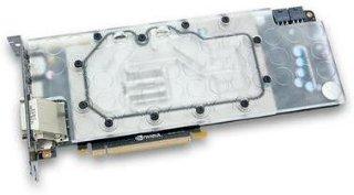EKWaterBlocks EK-FC980 GTX NI CSQ GPU Block