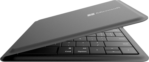Microsoft Universal Foldable Keyboard (Engelsk)