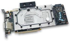 EKWaterBlocks EK-FC980 GTX NI GPU Block