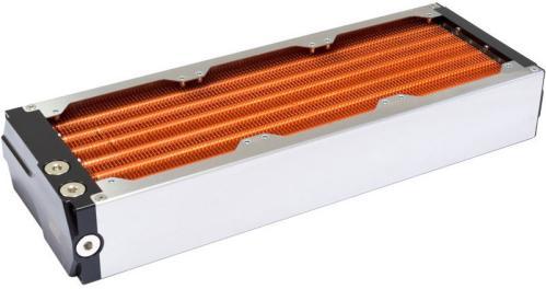 AquaComputer Airplex Modularity Copper 360mm