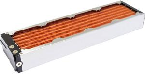 AquaComputer Airplex Modularity Copper 480mm
