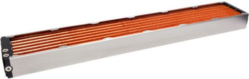 AquaComputer Airplex Modularity Copper 840mm