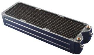 Coolgate G2 Radiator 3x120-60