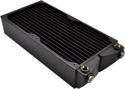 Coolgate Radiator 2x140-60