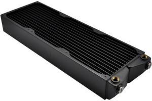 Coolgate Radiator 3x140-60