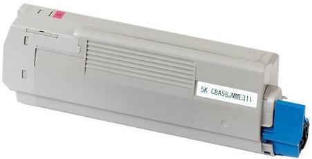 Oki C5800/C5900 Magenta