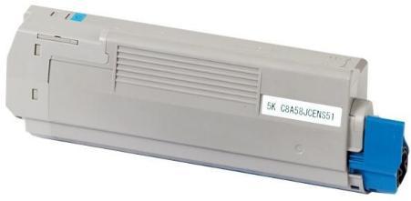Oki C5800/C5900 Cyan