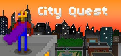City Quest til PC