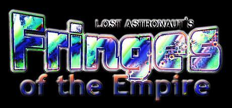 Fringes of the Empire til PC