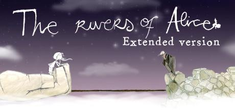 The Rivers of Alice: Extended Version til PC