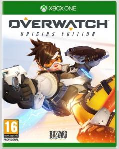Overwatch (Collectors Edition)