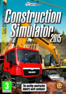 Construction Simulator 2015 til PC