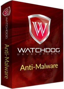 Watchdog Anti-Malware (3 lisenser)