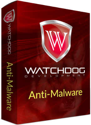 Watchdog Anti-Malware (5 lisenser)