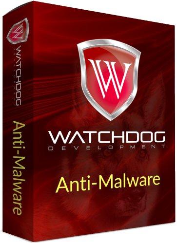 Watchdog Anti-Malware (5 lisenser)