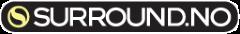 Surround.no logo