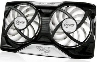 Arctic Cooling Twin Turbo II