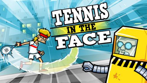 Tennis in the Face til PC