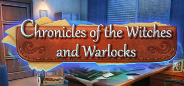 Chronicles of the Witches and Warlocks til PC