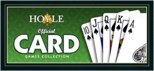 Hoyle Official Card Games til PC