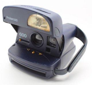 Polaroid 600 Cam 90s