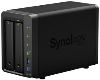 Synology DS716+