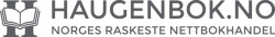 Haugenbok.no logo