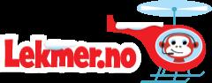 Lekmer.no logo