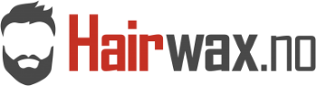 Hairwax.no logo