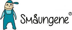 Småungene.no logo