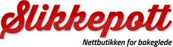 Slikkepott.no logo
