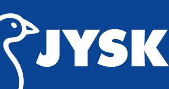 Jysk.no logo