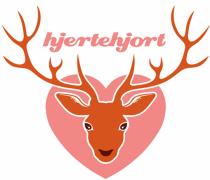 Hjertehjort.no logo