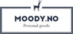 Moody.no logo