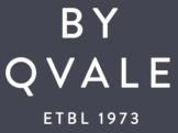 by Qvale logo