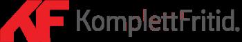 KomplettFritid logo