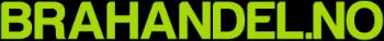 Brahandel.no logo
