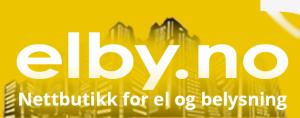 Elby.no logo