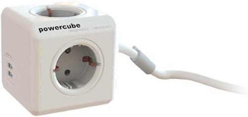 Allocacoc PowerCube Extended USB