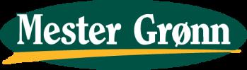 Mester Grønn logo