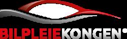 Bilpleiekongen.no logo