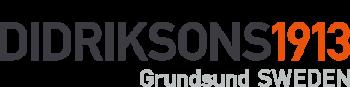 Didriksonsshop.no logo