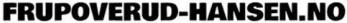 Frupoverud-Hansen logo