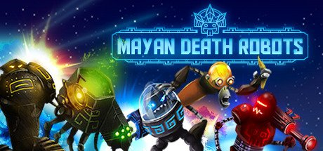 Mayan Death Robots til PC