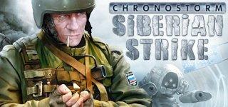 Chronostorm: Siberian Border til PC