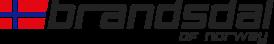 Brandsdal.no logo