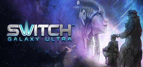 Switch Galaxy Ultra til PC