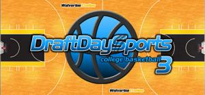 Draft Day Sports College Basketball 3
