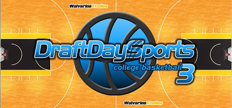 Draft Day Sports College Basketball 3 til PC