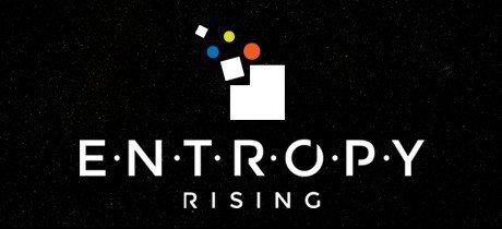 Entropy Rising til PC
